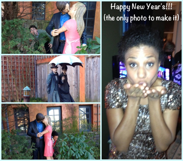 New Year's